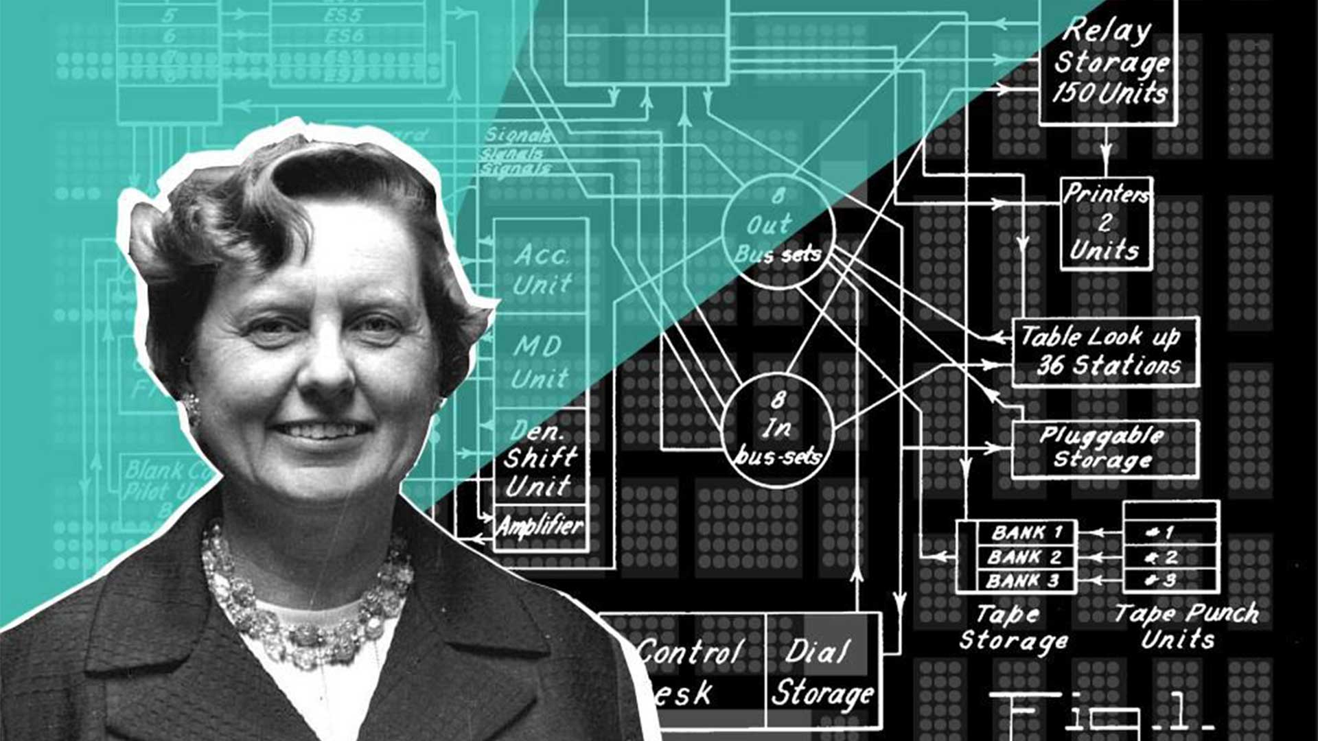 Bioinformàtica Margaret Dayhoff
