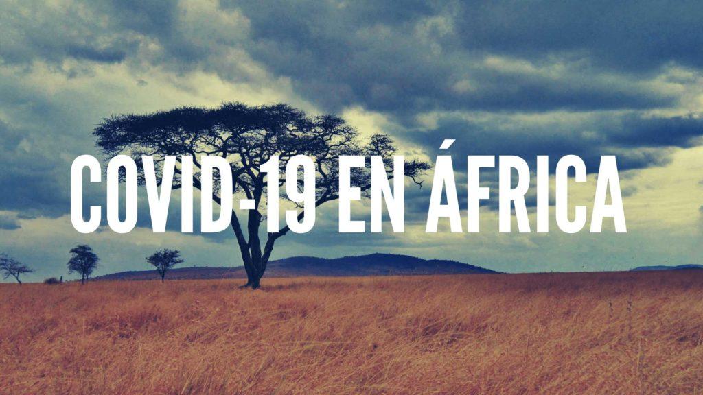 África coronavirus