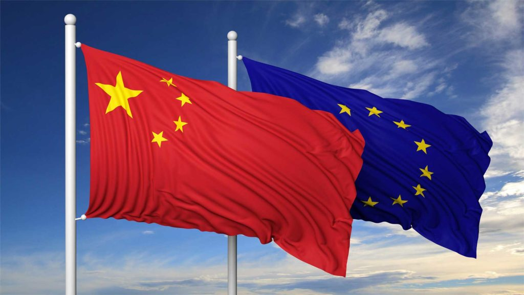 China UE