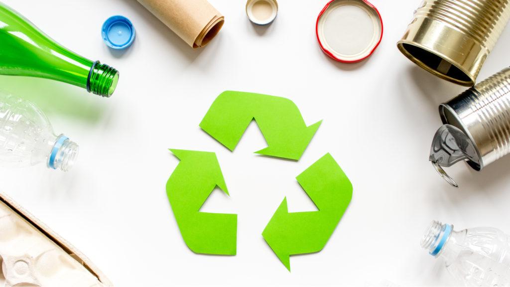 Día Mundial del Reciclaje 2020