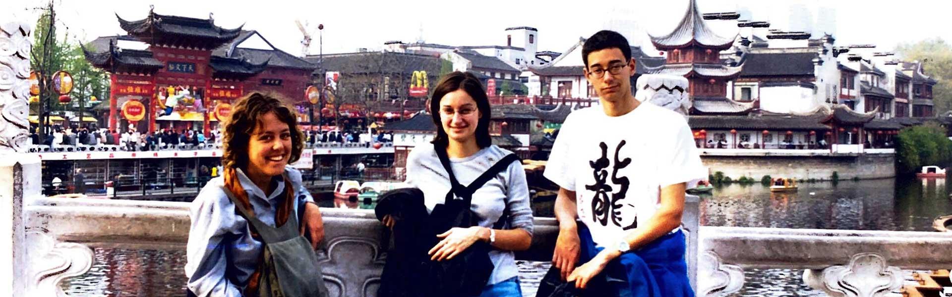 Emprendre a la Xina fa 20 anys