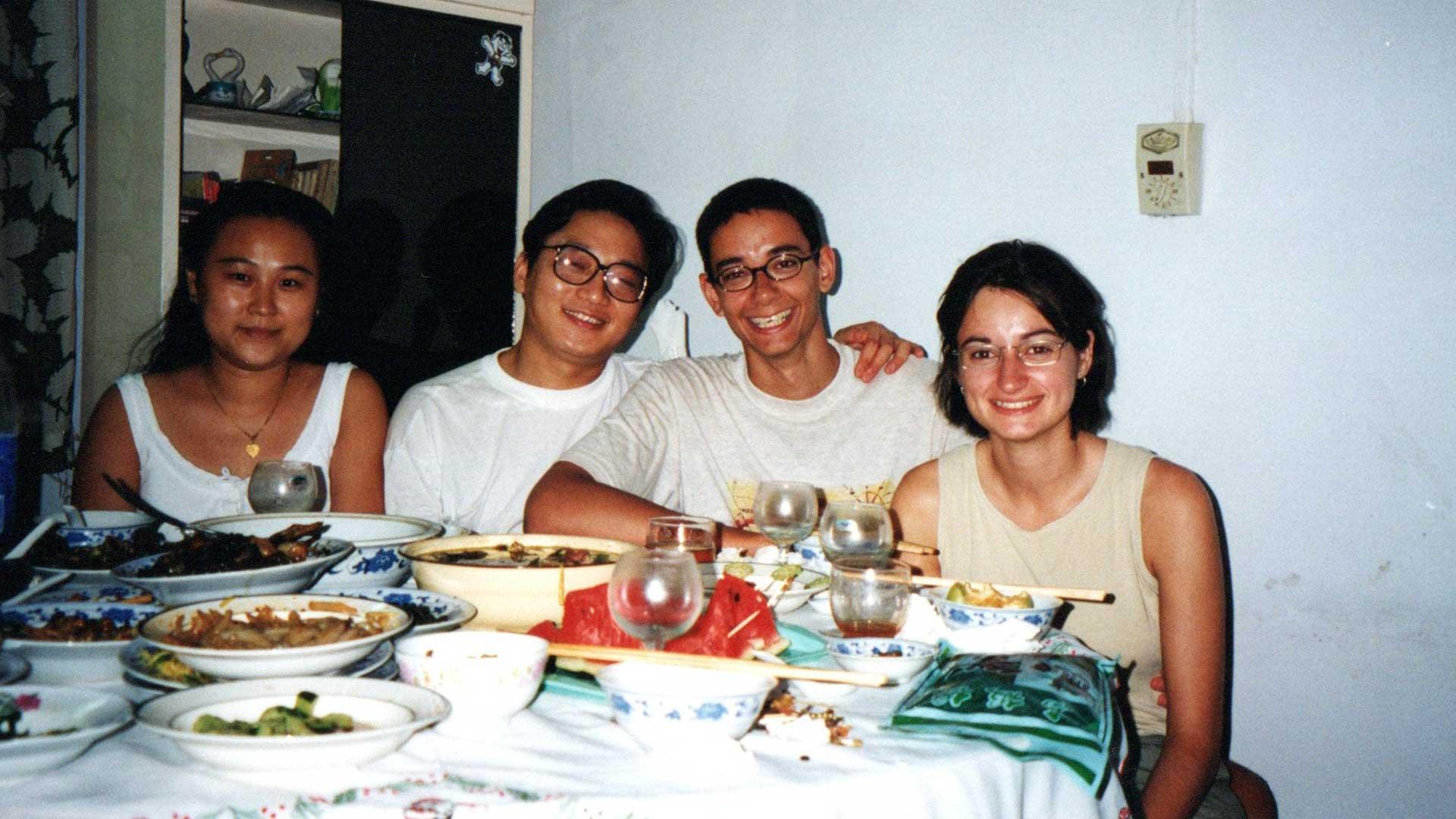 Emprendre a Xina fa 20 anys