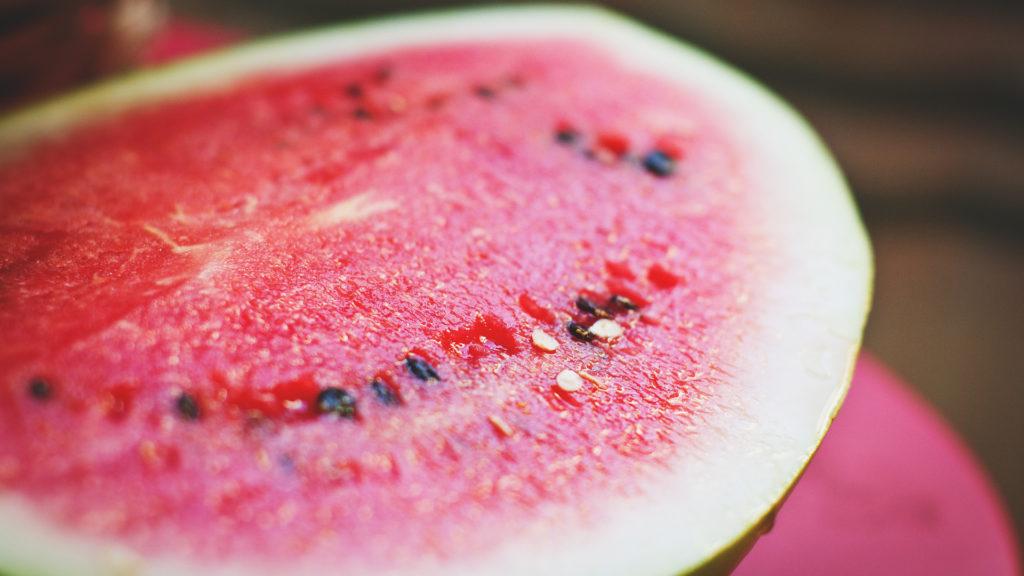 Coneix les fruites i verdures estiu