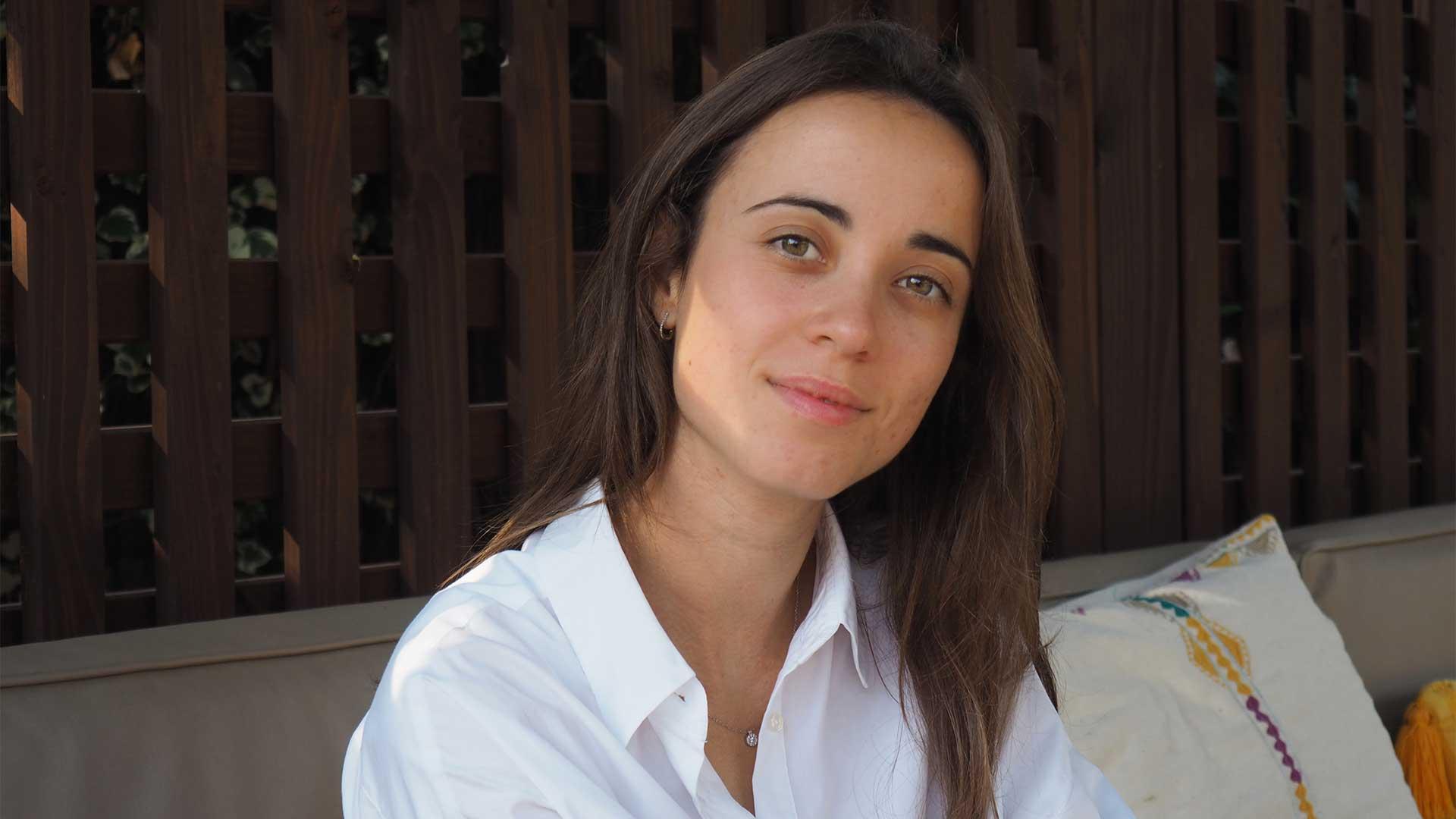 Júlia Pou ESCI-UPF