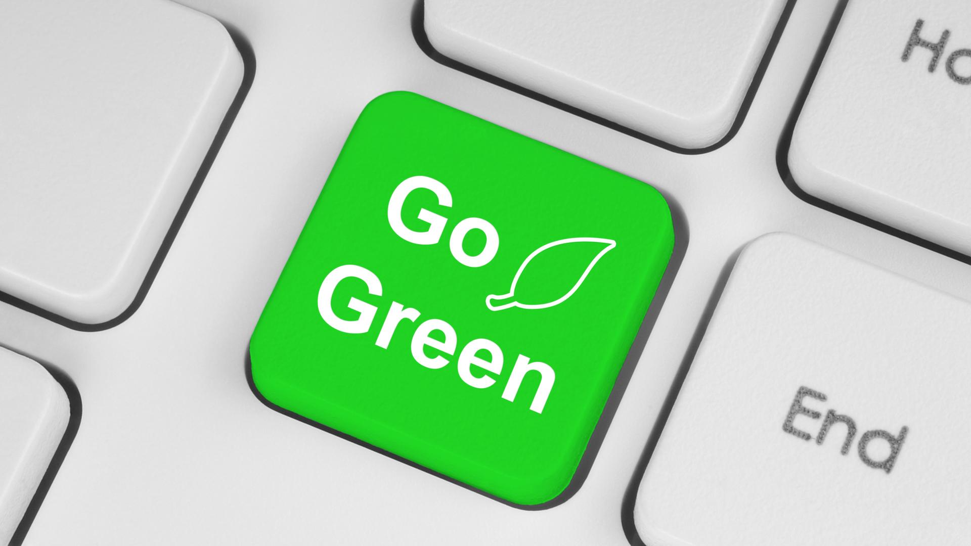 Com saber si un producte és sostenible?