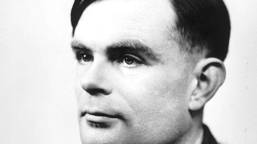 Alan Turing informàtica