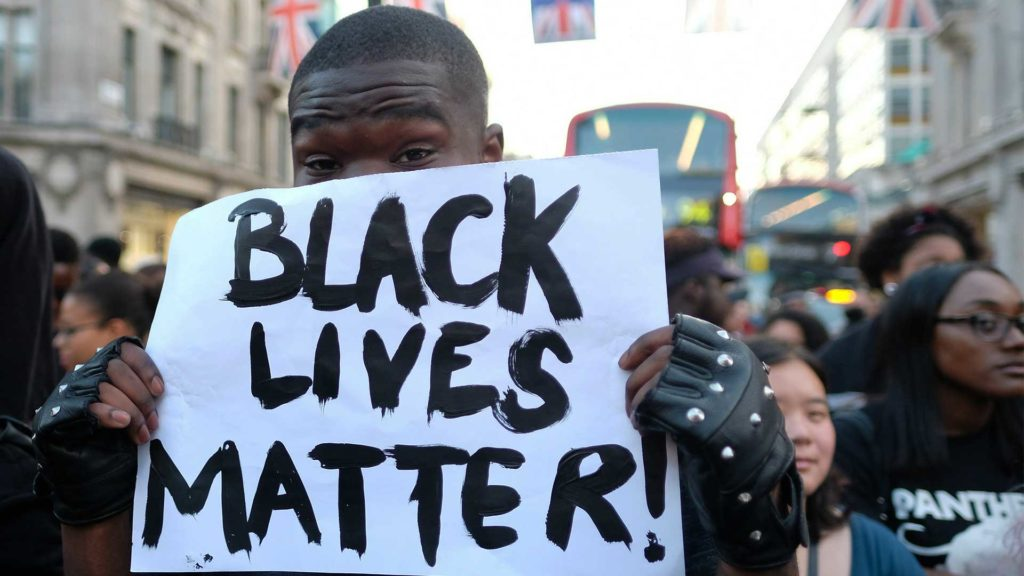 #BlackLivesMatter y empresas