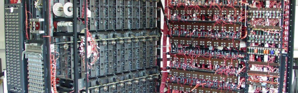 Bomba Turing informàtica