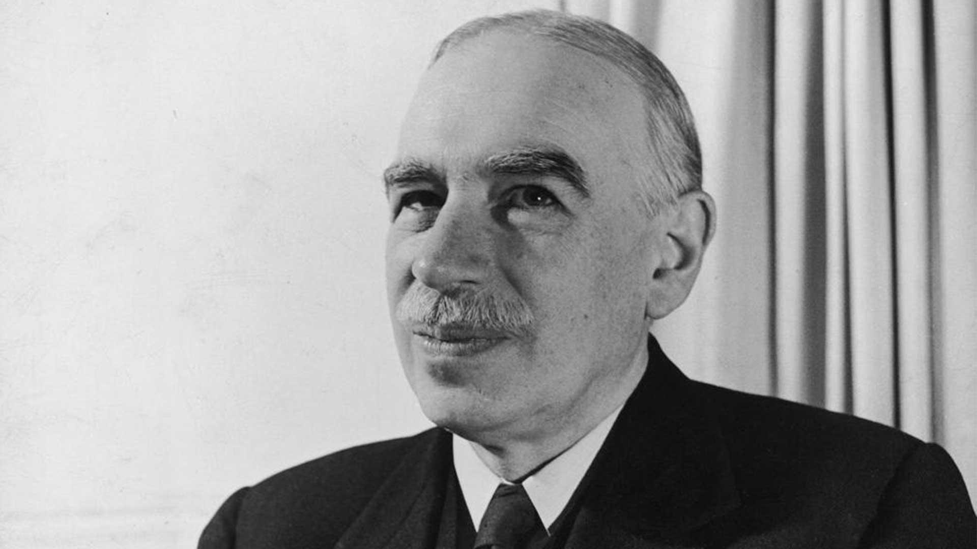 Keynes crisis capitalisme