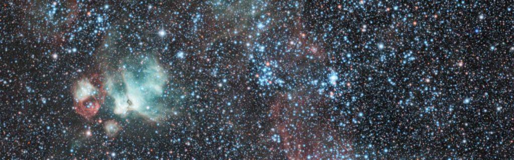 Astronomia N57