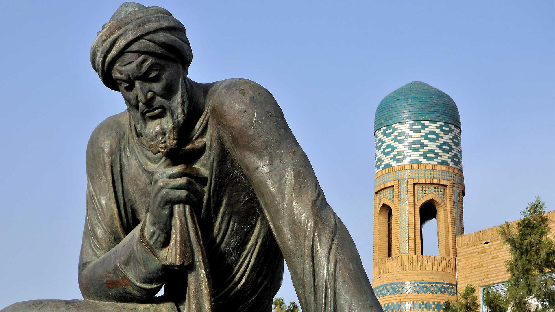 al-Khwarizmi: àlgebra i algoritmes