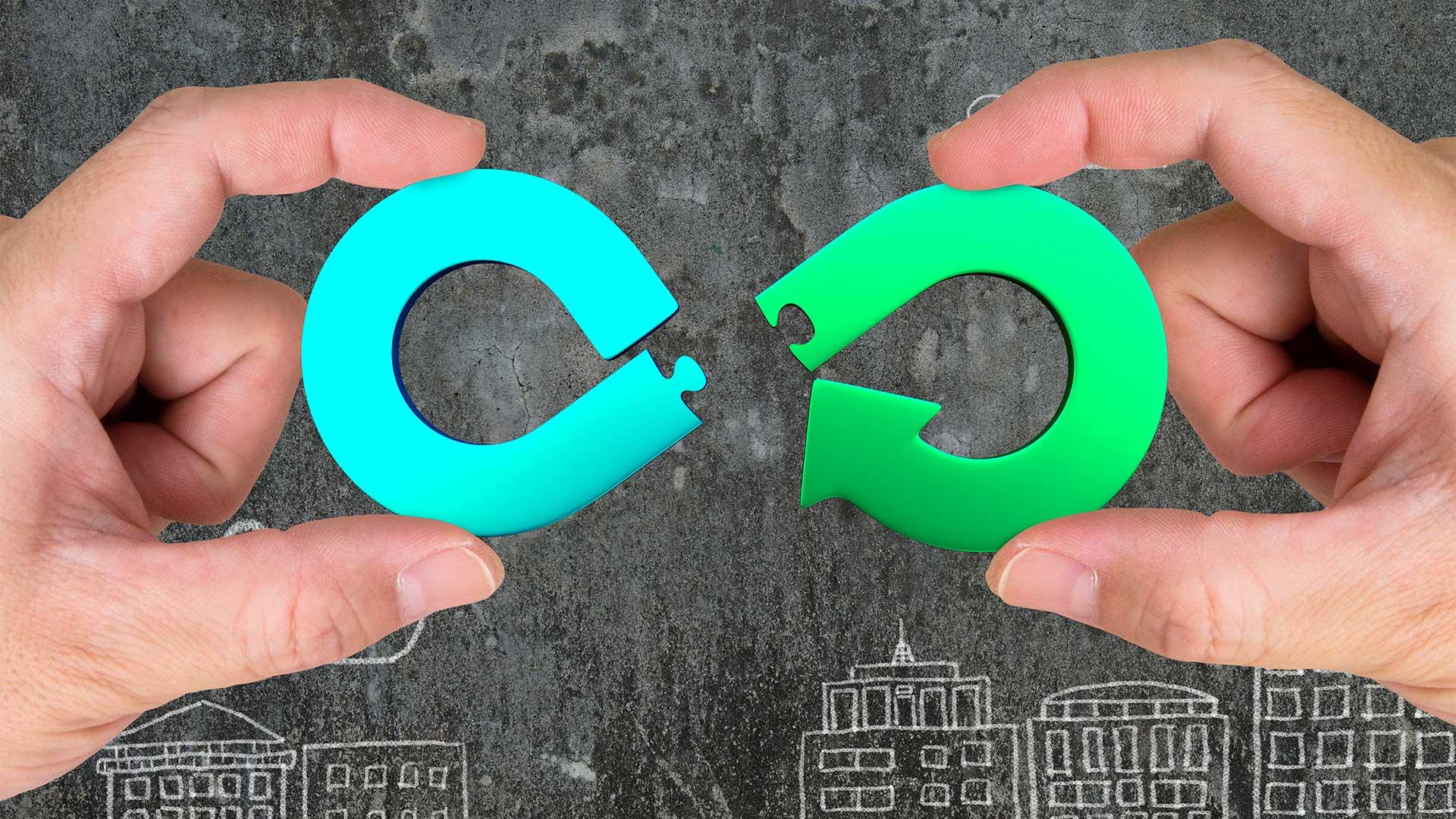 Economia circular RETEMA