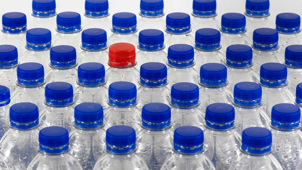 plàstic reciclatge