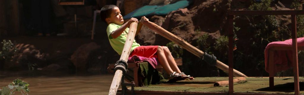 Trabajo infantil Marruecos