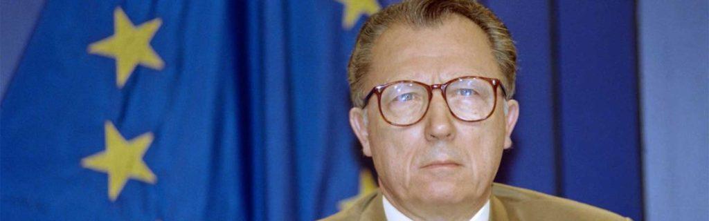 Comisión Europea Delors