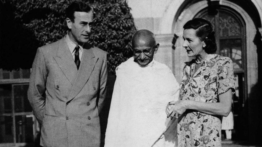 Independència Índia