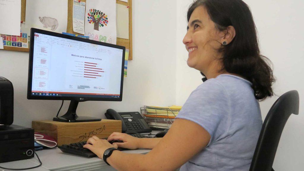 Silvia Ayuso premi valor social