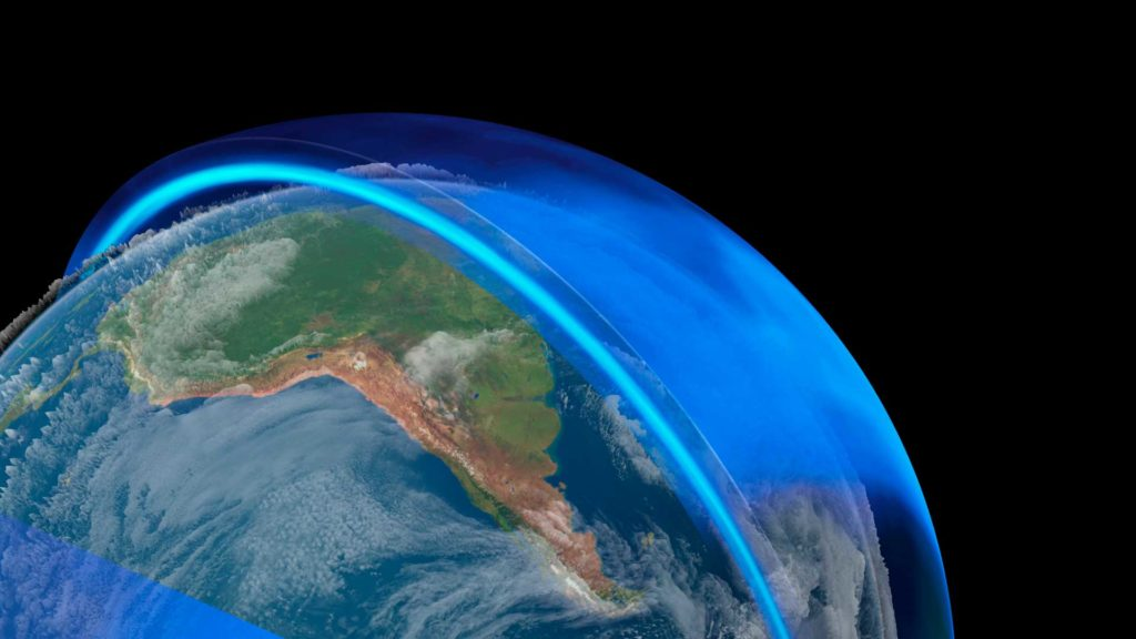 Preservar capa de ozono