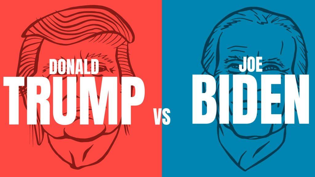 Eleccions Trump Biden