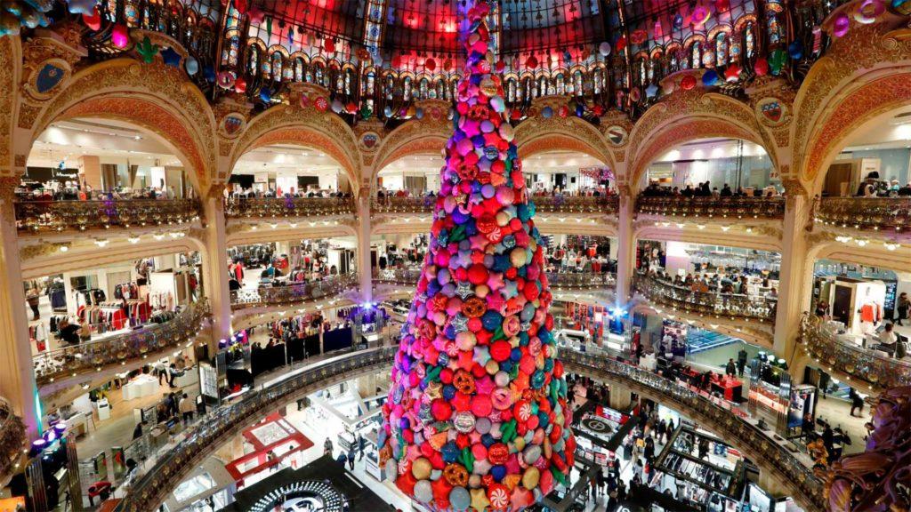 Retail impacto coronavirus