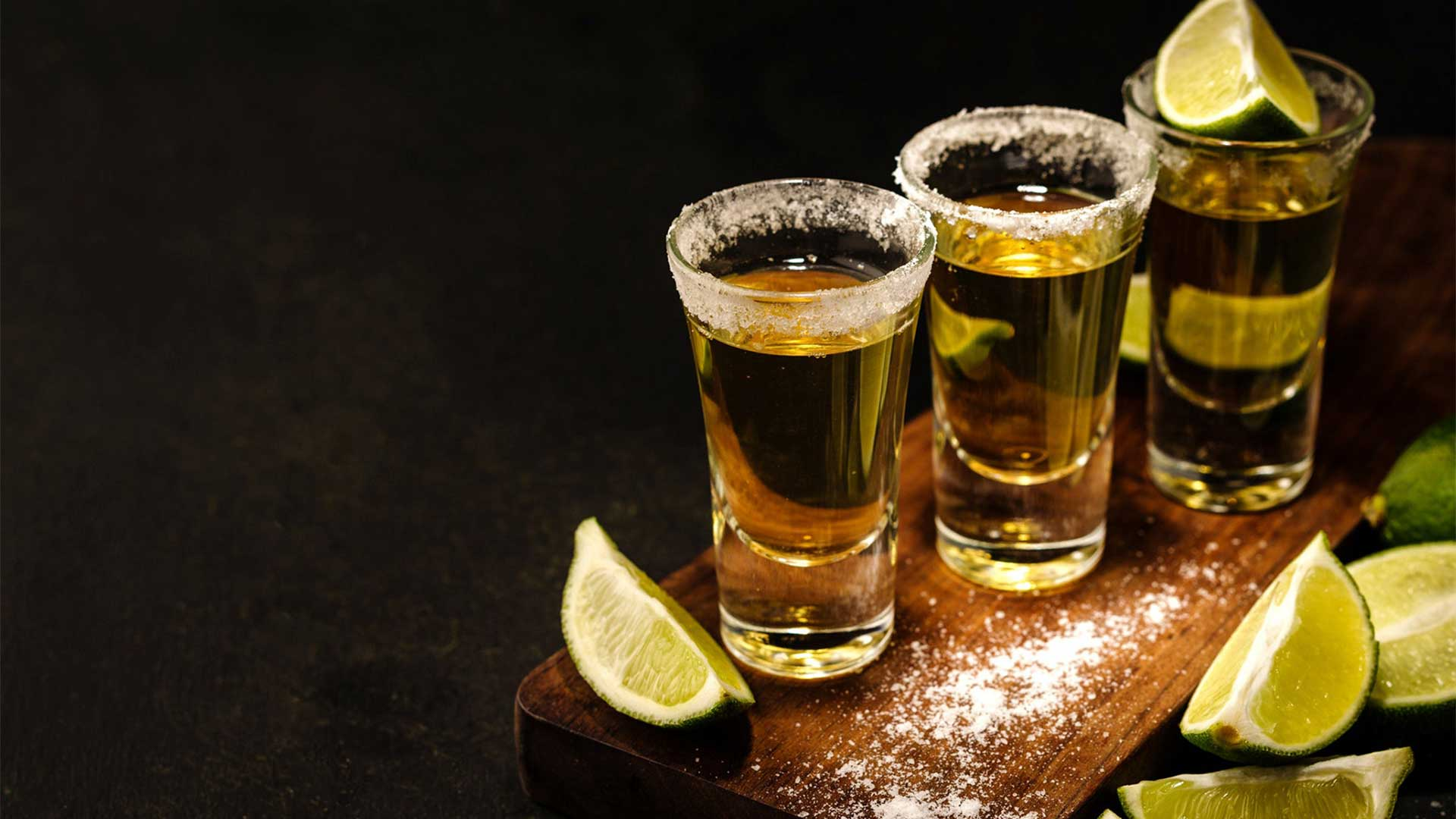 Tequila trade