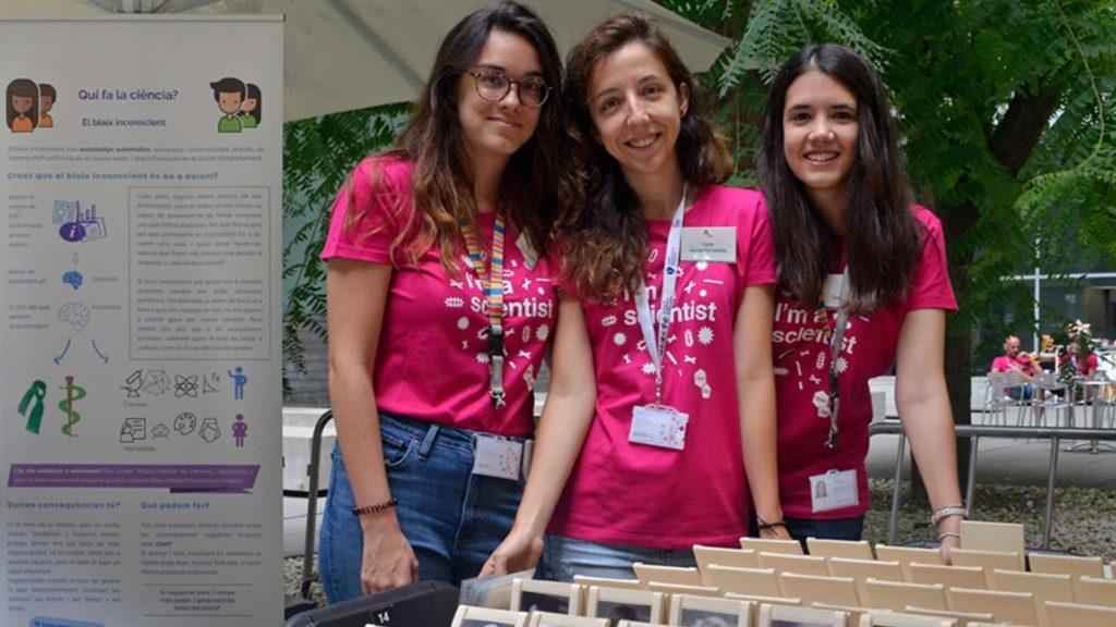 Entrevista genoma Rocío Caro