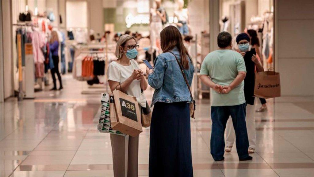 Retail XVIII Jornada Comertia