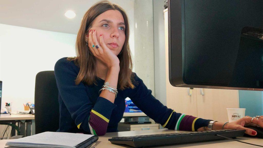 Ana Dueso, cáncer y datos genómicos