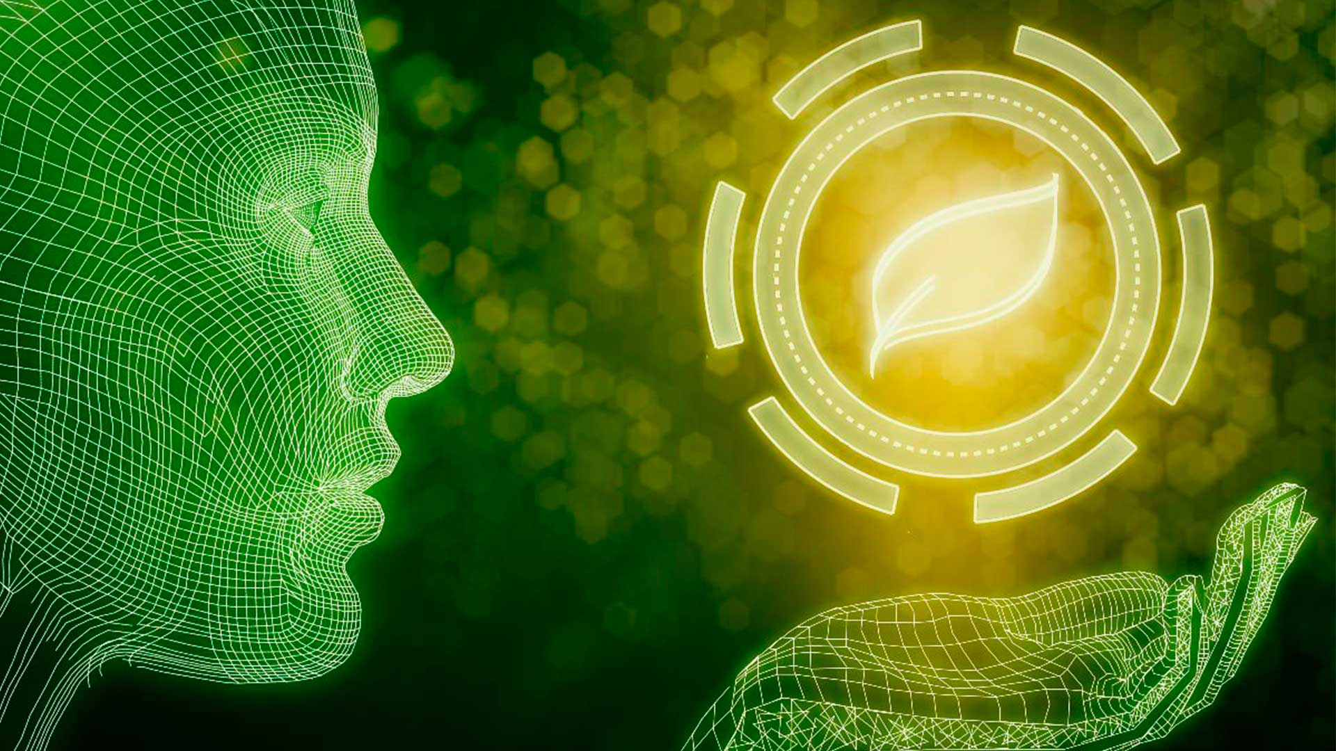 Digitalization Circular Economy