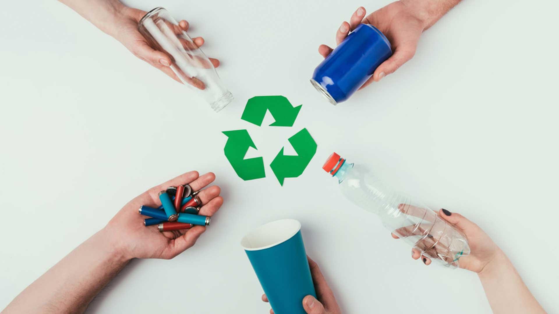 Plastic Waste Land