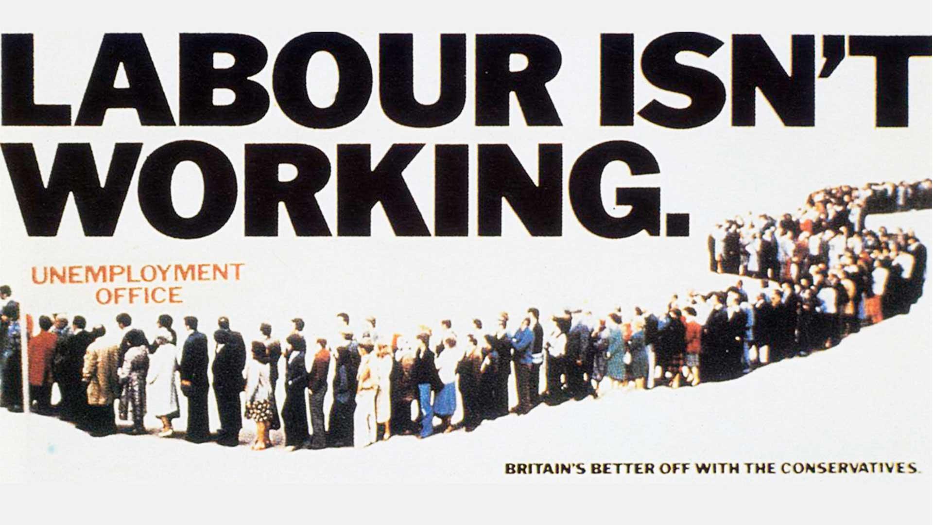 Publicitat Thatcher