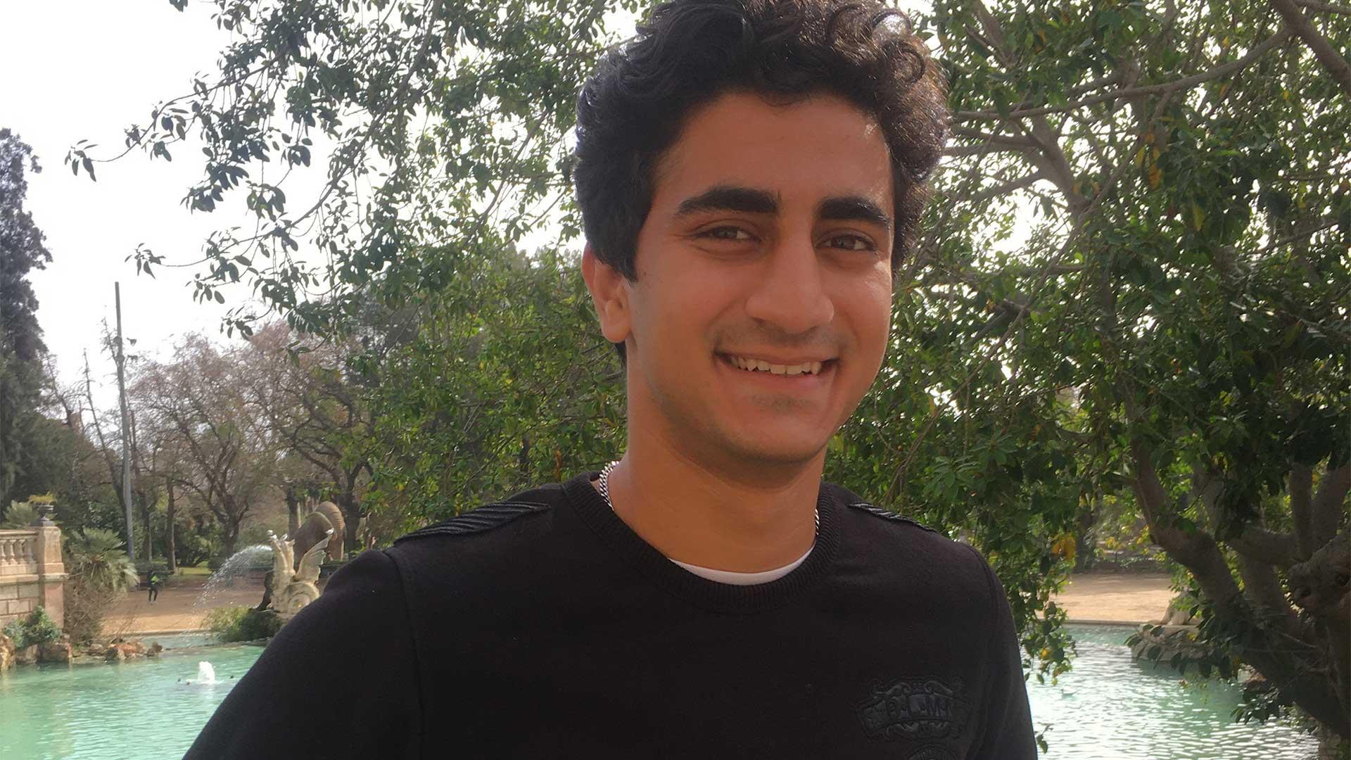 Bioinformatics Mahdi