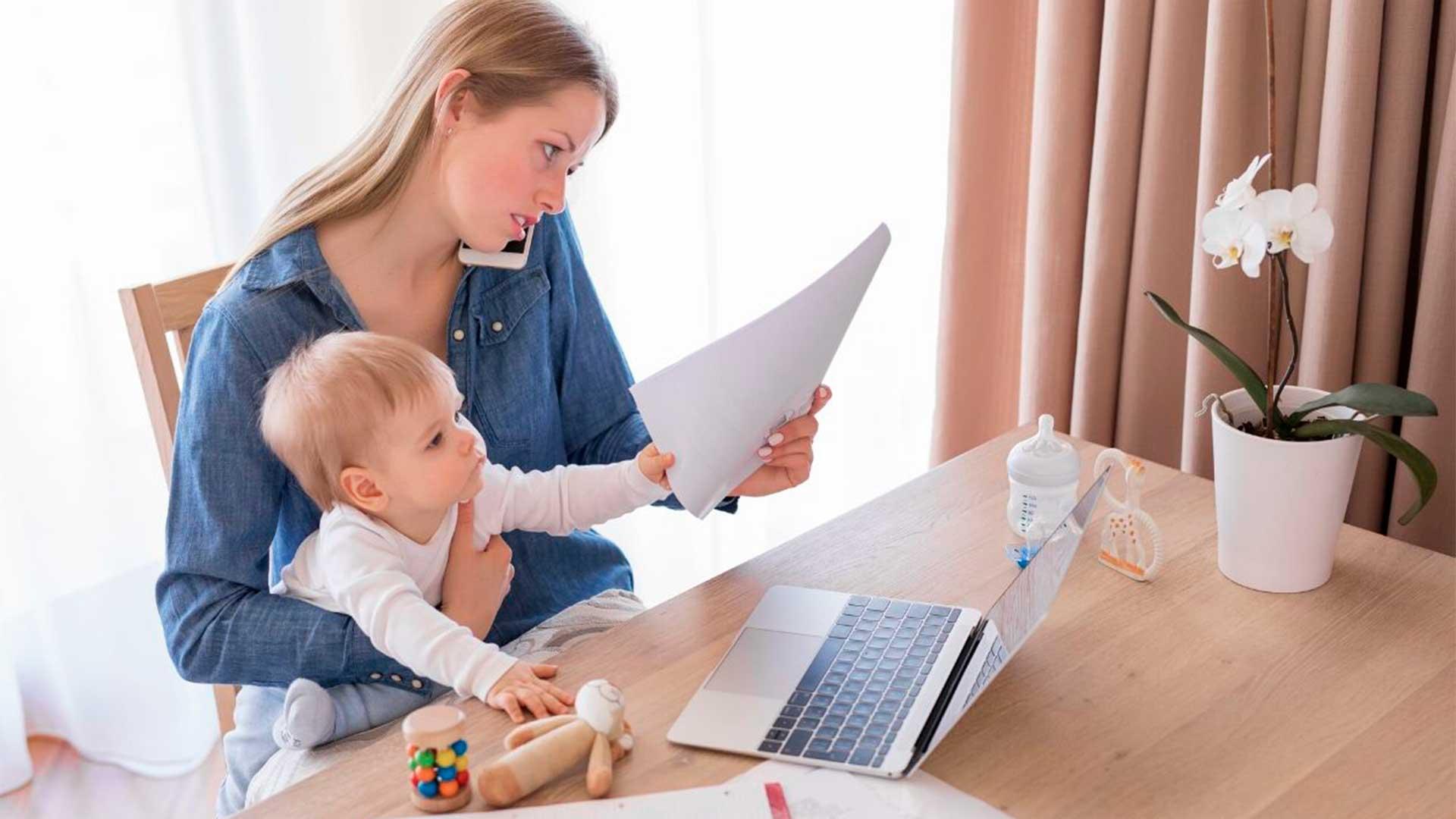 Auditoria conciliació familiar