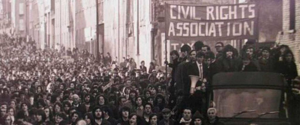 Irlanda Bloody Sunday