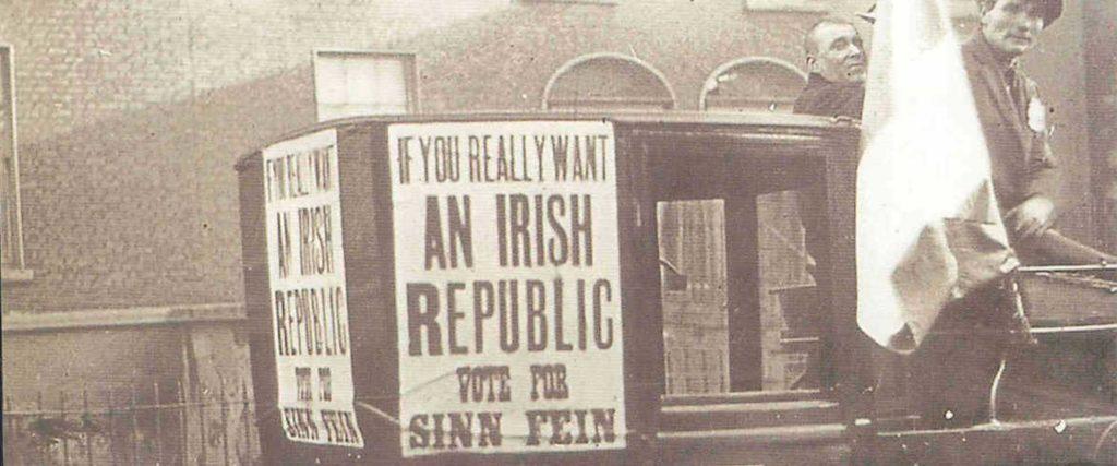 Irlanda Sinn Féin