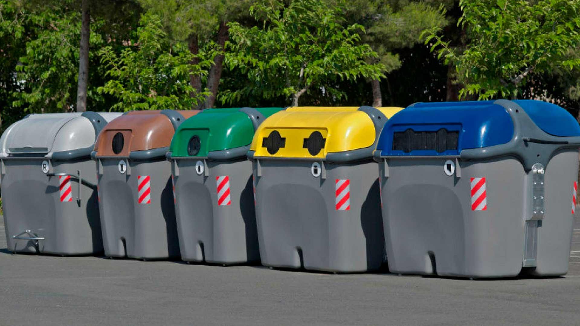 Fin del reciclaje