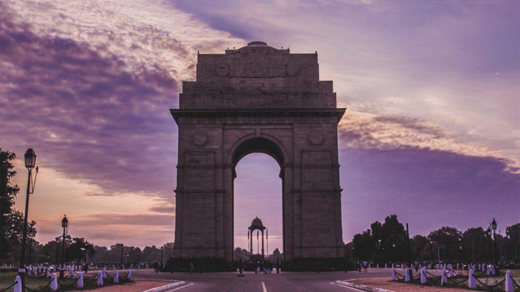 Índia podcast MésEuropa