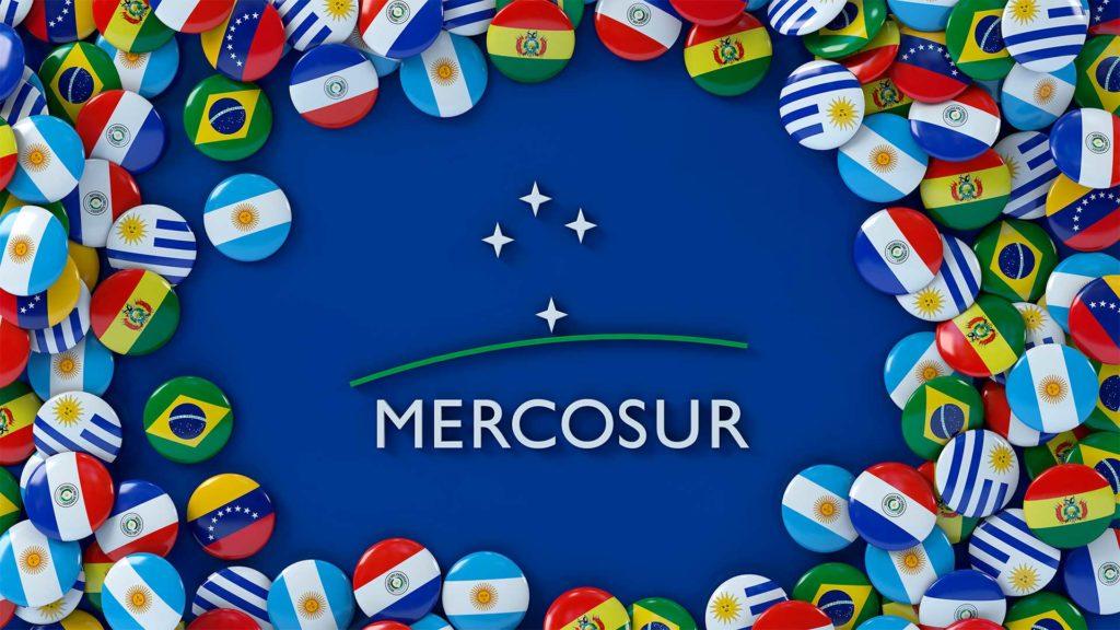 Mercosur 30 anys