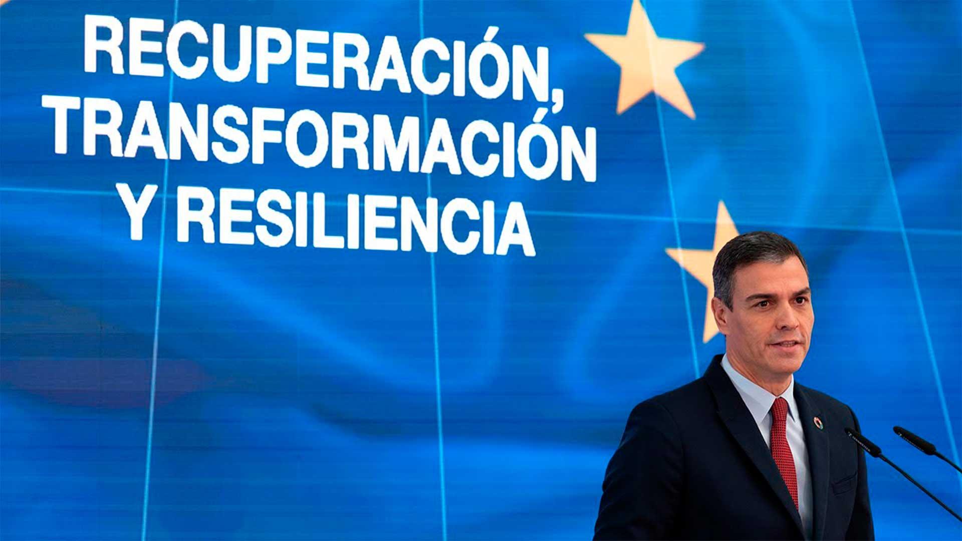 Pla Recuperació Sánchez