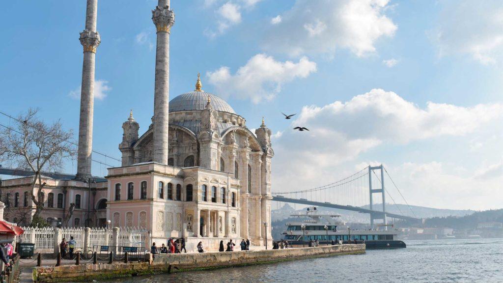 Turquia MésEuropa