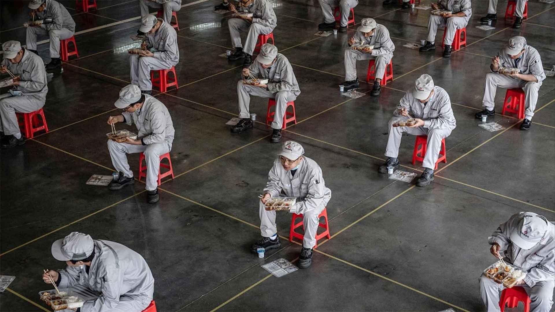 Demografia xinesa