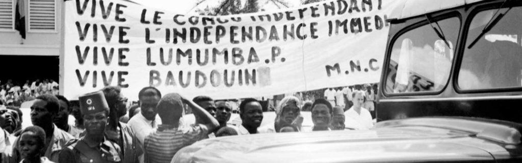 Reinvindicaciones Lumumba