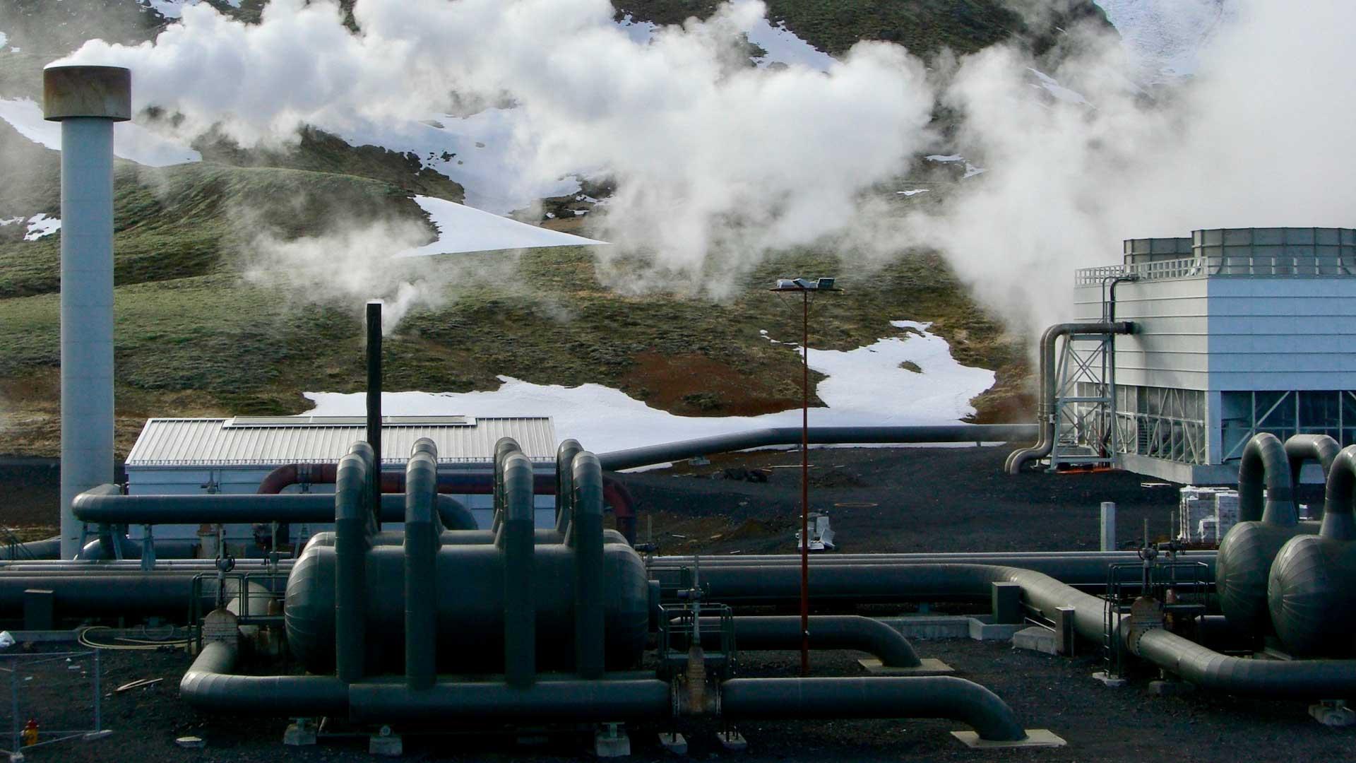 Hidrógeno inversiones