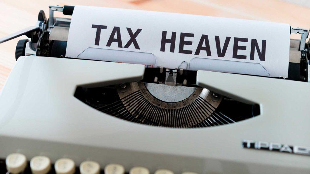 Paradisos fiscals ressenya