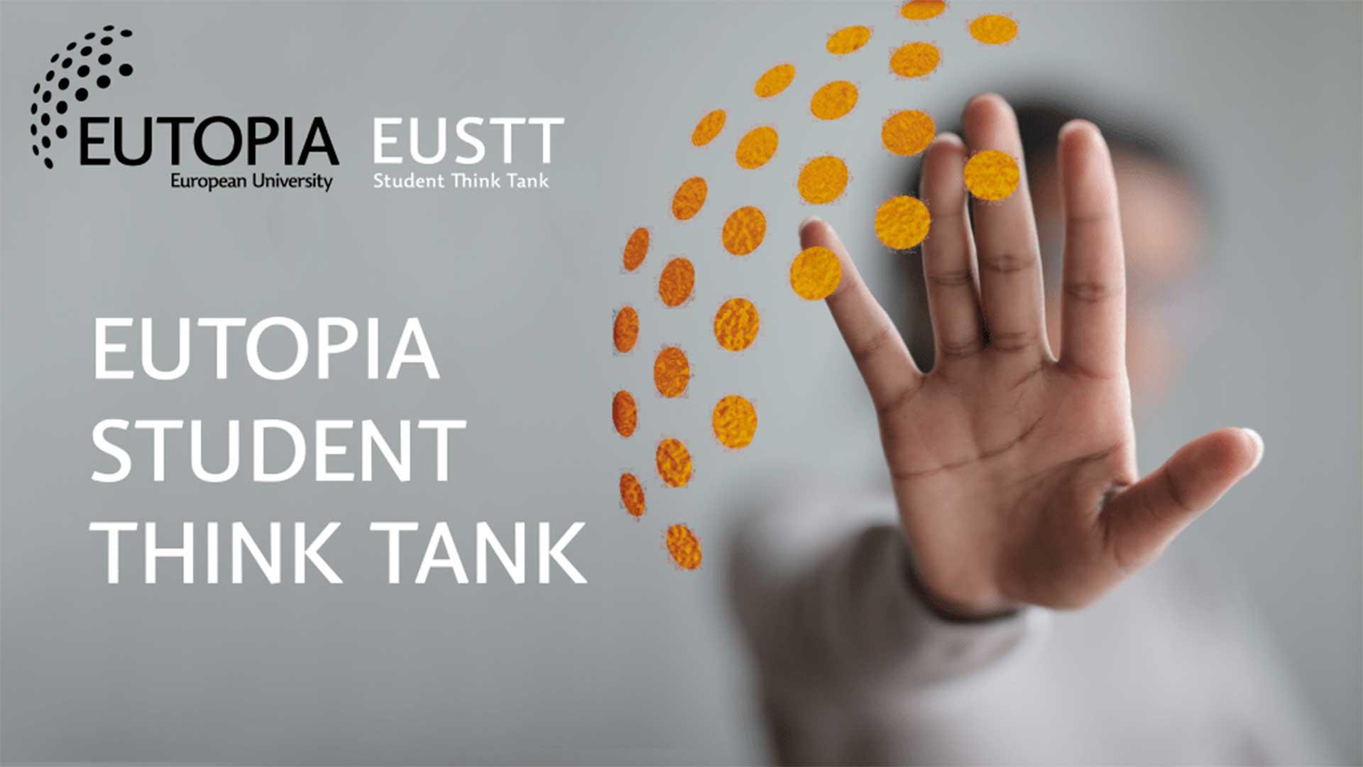 EUTOPIA Student Think Tank